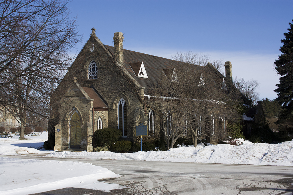 Chapel Of Hope London Ontario